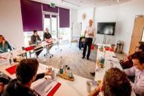 Training and Development at the University of Brighton