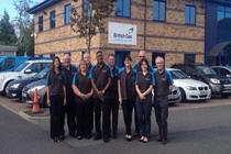 British Gas Services (Commercial) Ltd